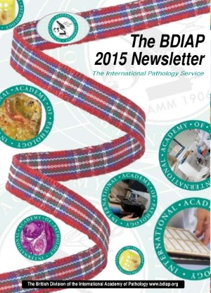 2015 Newsletter Issue 10 image